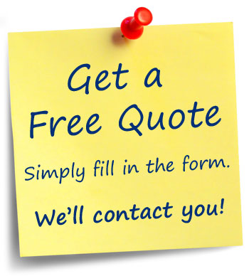 Free Fence Fitting, Gate Fitting, Tree Surgery or Decking Quote in Ossett, Wakefield and Leeds